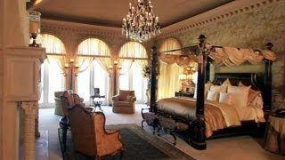 multi million dollar bedrooms - Google Search