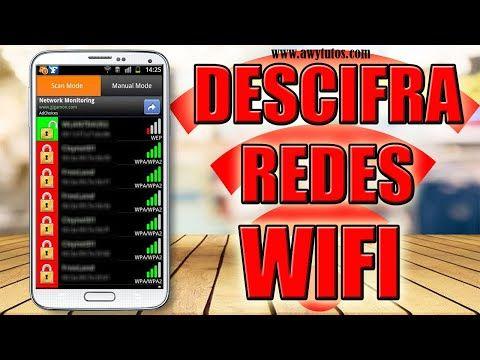 Ver Cualquier Contraseña Wifi Fácil Y Gratis Desde Tu Celular Descifrar Nueva Aplicación 2020 Youtub Trucos Para Whatsapp Wifi Contraseña Como Tener Internet