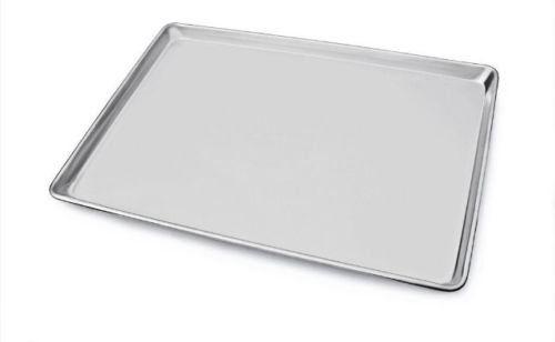 Bun Pan Sheets 24 Pcs 18 Gauge Aluminum Bun Pan Sheet Pan 18x26 Half Sheet Pan Sheet Sheet Pan