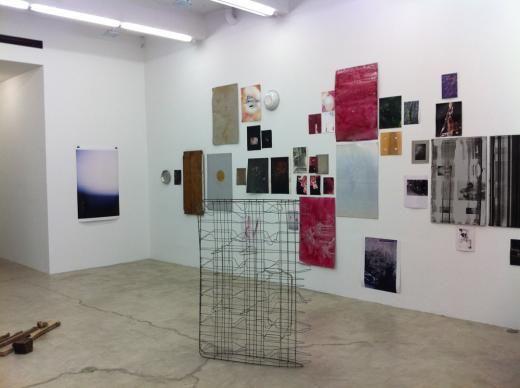 Ryan Foerster at Martos Gallery