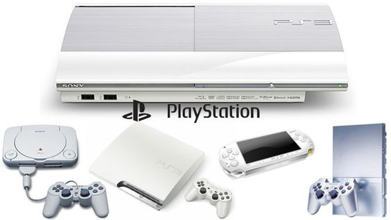 Conheça a história das versões slims do PlayStation