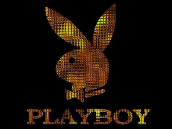 Gold playboy logo hd wallpaper free download ideas for the house pinterest logos - Playboy hd wallpaper ...