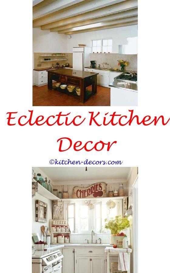 Vintage Kitchen Space Kitchen Decor Items Eclectic Kitchen Decor Country Kitchen Decor