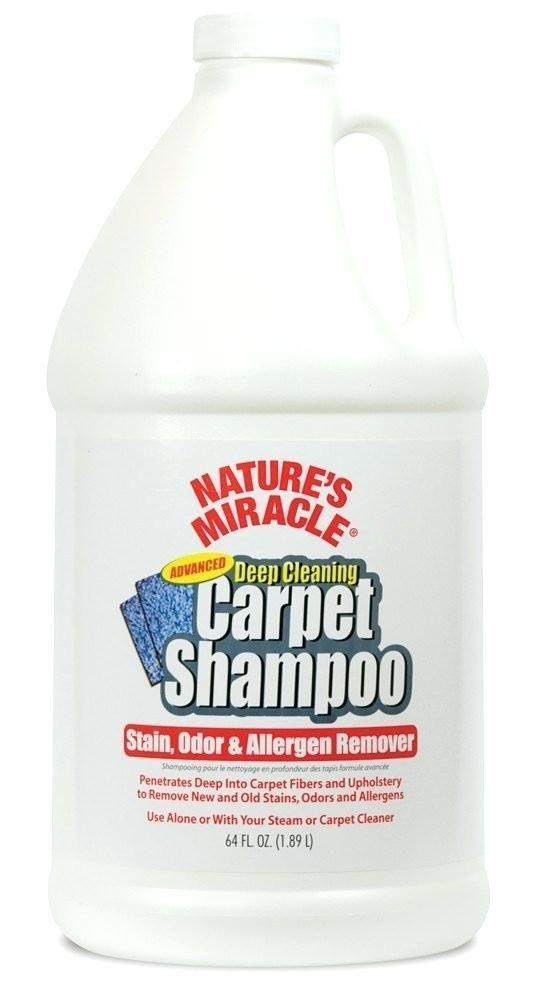 Nature S Miracle Carpet Shampoo