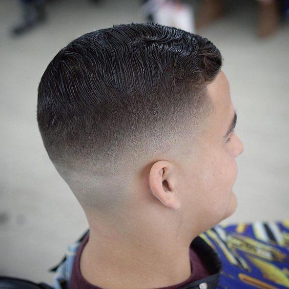 haircut numbers