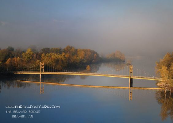 beaver bridge ar - Google Search