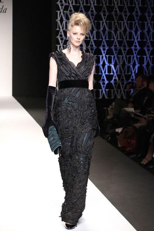 [No.156/190] MISS ASHIDA 2012-13秋冬コレクション | Fashionsnap.com