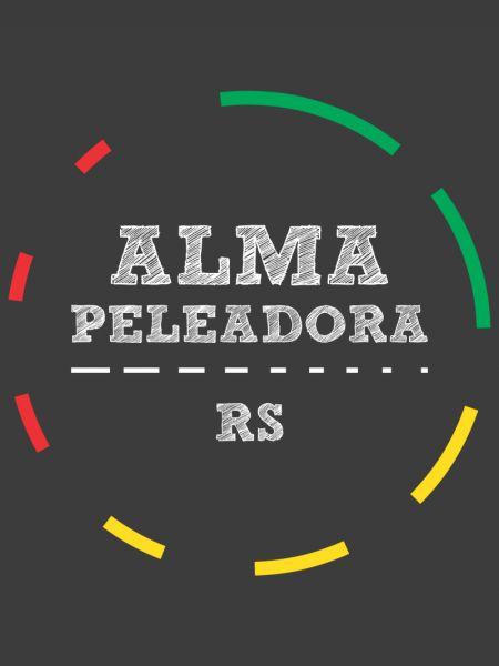 Moletom Feminino Alma Peleadora