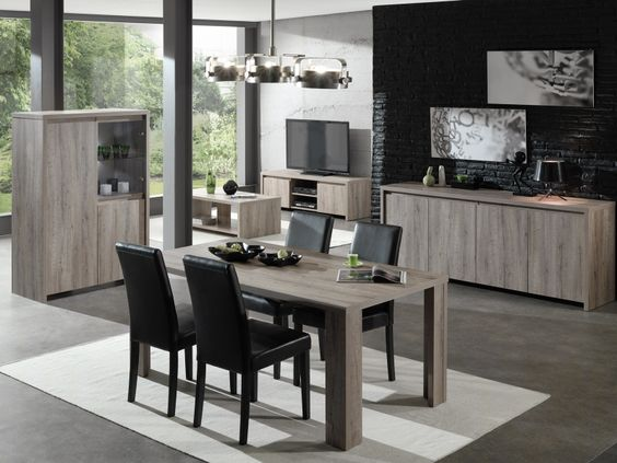 salle a manger fumay table de lit a roulettes. Black Bedroom Furniture Sets. Home Design Ideas