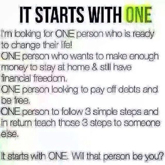 Looking for 1 person who wants to make money before Christmas!  http://www.results4u2.arealbreakthrough.com