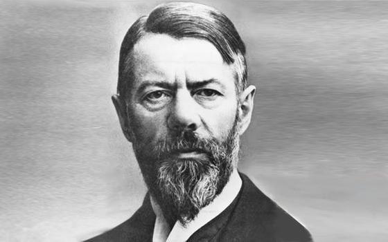 Zu Viel Des Guten Max Weber Zeigt Wie Guter Wille Boses Schafft Gesinnung Priester Bose Menschen