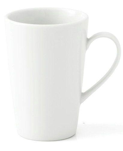 Cara Porcelain Mug 350 ml (12.3oz), H 119 mm, Art. No 12801