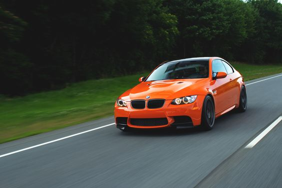 cool orange e92 speed bmw m3 Check more at http://www.finewallpapers.eu/pin/20163/