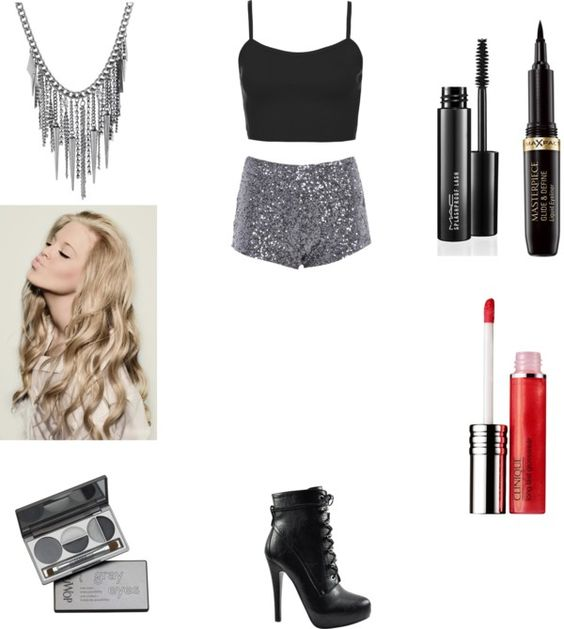 """STYLISH"" by ayat-s ❤ liked on Polyvore"