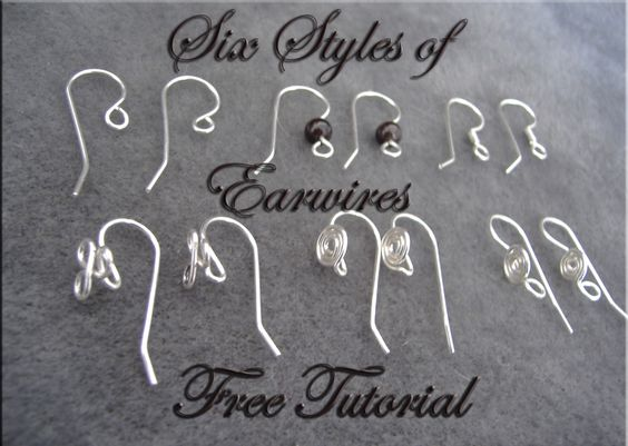 earwires