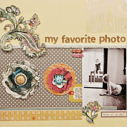 Love the flowers...: Studio Calico, Scrapbooking Envy, Calico Sunday, Boardwalk Studio, Scrap Sketch, Sb Ideas