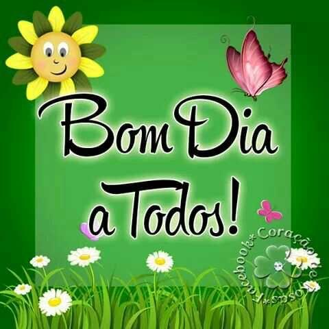 Imagens De Bom Dia A Todos Para Compartilhar No Facebook Clique E