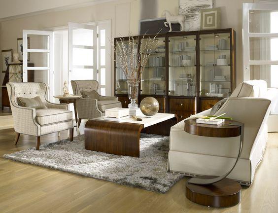 Drexel home interiors