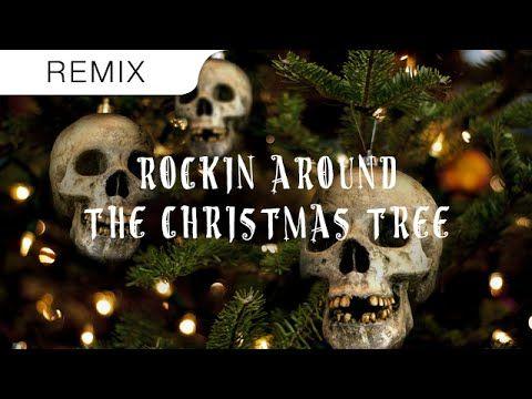 Rockin Around The Christmas Tree Lyrics Rockin Around The Christmas