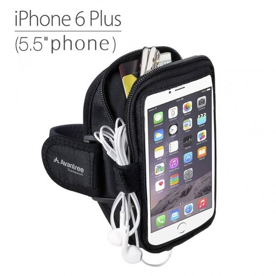 Sport Armband Hülle Handy (für iPhone 6s Plus / 6 Plus , Samsung Galaxy Note 4/3 s6/s5)