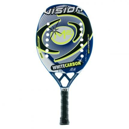 Vision Italia | Beach Tennis Rackets and Equipment