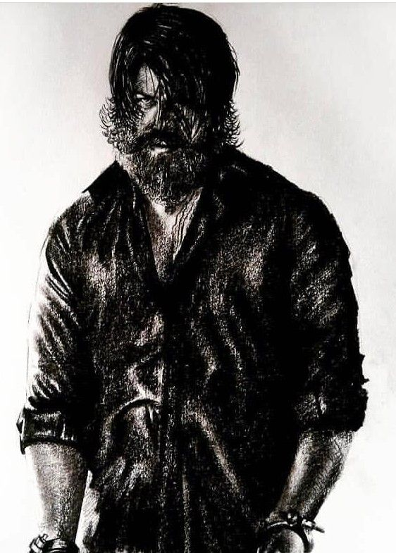Kgf yash in 2019 | Bollywood pictures, Actor picture, Galaxy