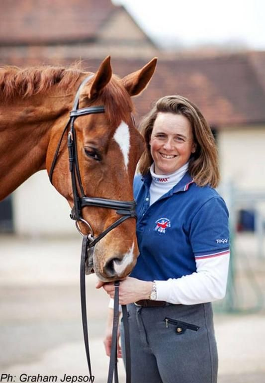 Pippa Funnell - Equestrian: 4 episodes. 2005-2008.