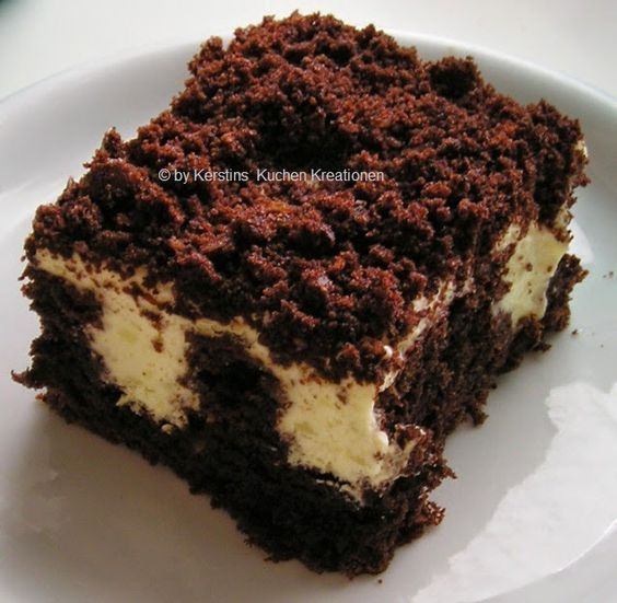Kerstins Kuchen Kreationen: Lochkuchen
