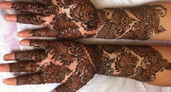 Mehndi For Sale : Simple and easy mehndi designs for womanmehndi