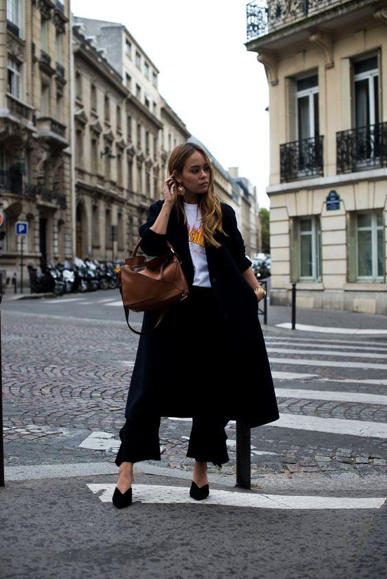 theadorabletwo_paris_fashion_week_16_desi_teetharejade_trasher_t-shirt_zara_hose_prada_mules