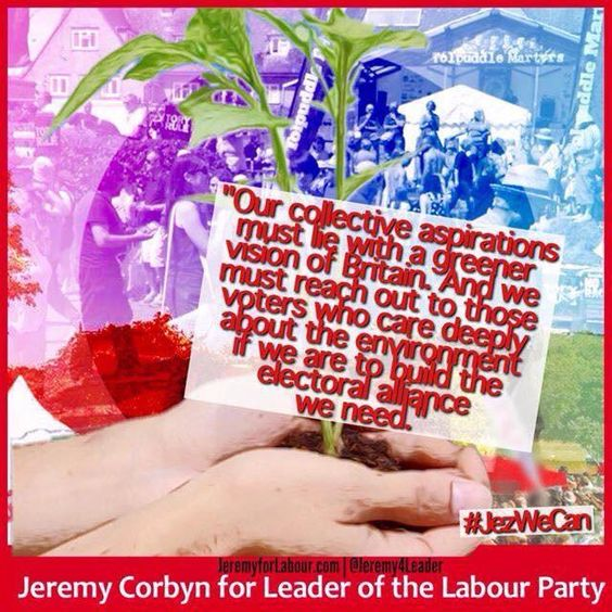 Yesterday, Jeremy Corbyn published 'Winning with a greener future: Protecting our Planet' https://d3n8a8pro7vhmx.cloudfront.net/jeremyforlabour/pages/119/attachments/original/1438938988/ProtectingOurPlanet_JeremyCorbyn.pdf?1438938988…