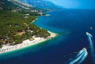 Croatia among the top 8 holiday destinations   croatiarentacarfleet