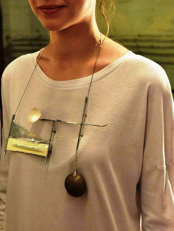 Shenkar 2016 - Maya Schossberger: