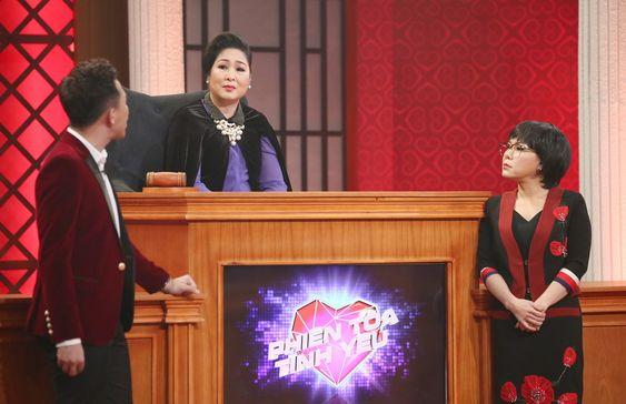 Phien toa tinh yeu HTV2