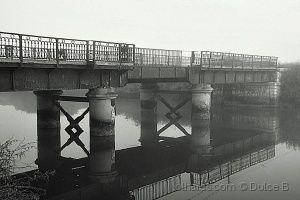 pontes da vida...