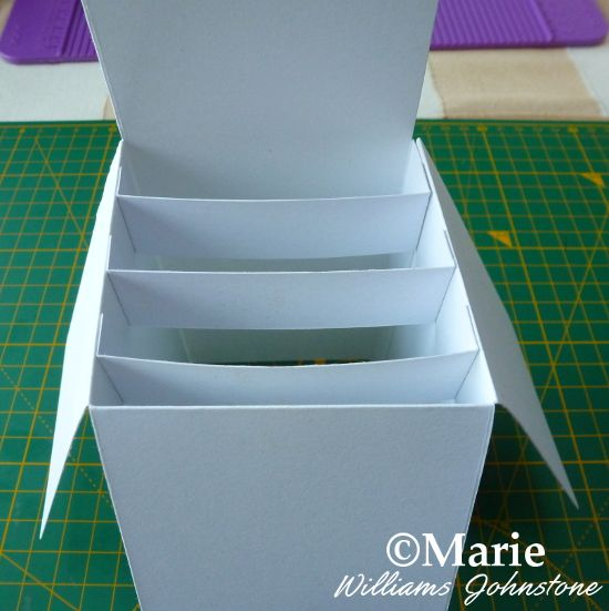 Easy Diy Pop Up Box Card Tutorial And Instructions With Images