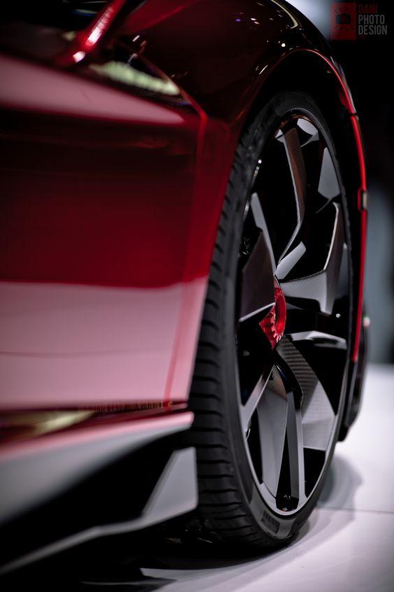 Cars - Lamborghini Aventador J