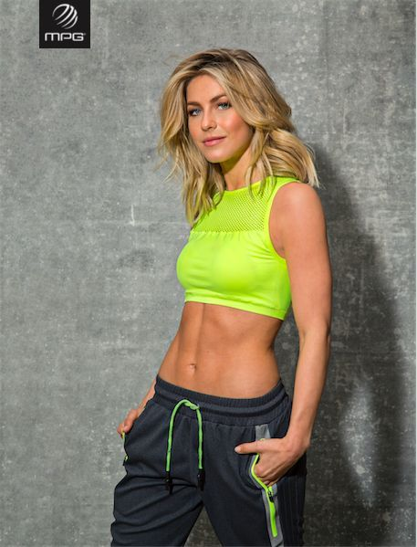 a5709e1b5a ... MPG Sport to steal all your money. Julianne Hough