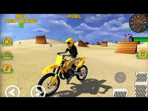 Youtube Motorbike Game Beach Bike Stunts