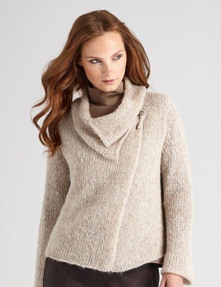 Alpaca Mix Cardigan fashion Pinterest Jackets, Cardigans and ...