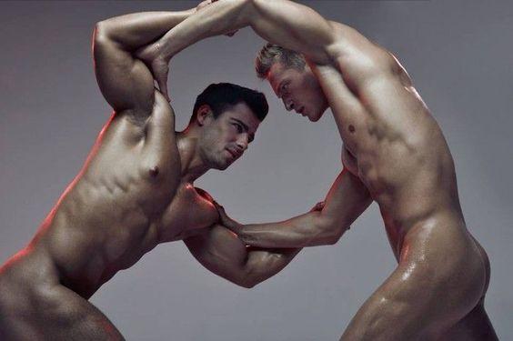"image  VISIT & FOLLOW FOR RED BEAUTY http://egerr8.tumblr.com/  http://www.pinterest.com/egerr8""."". Roman Dawidoff & Mad Matt"