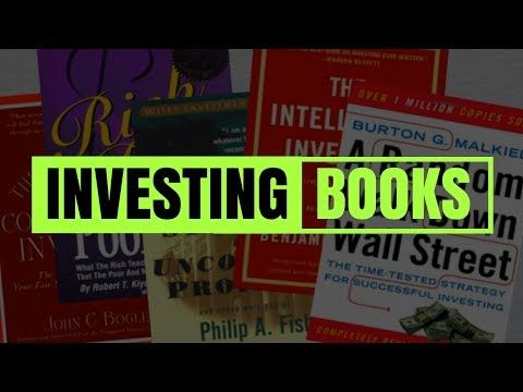 10 Must Read Books For Stock Market Investors Although There