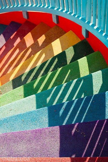 stairs.  @shaunaleelange we pin extraordinarily fabulous visual curations.