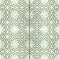 VN Gris 06 Zementfliesen von Designfliesen.de