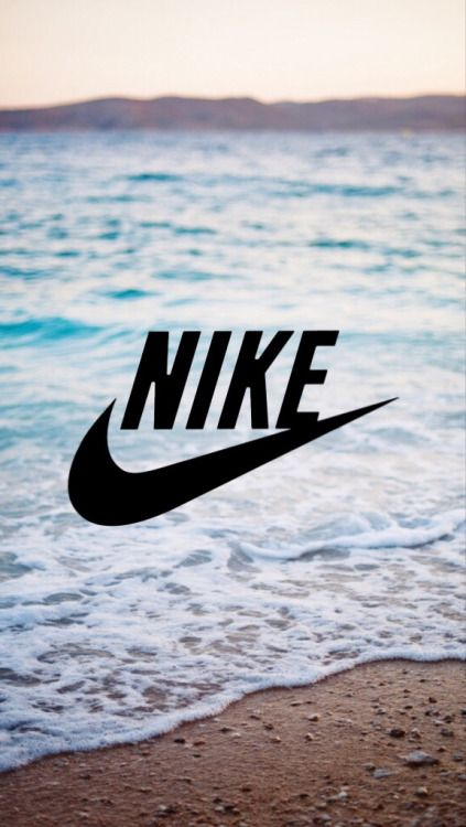 Nike Logo Wallpaper For Iphone