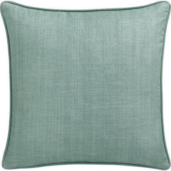 "Hayward Ocean 18"" Pillow in Decorative Pillows 