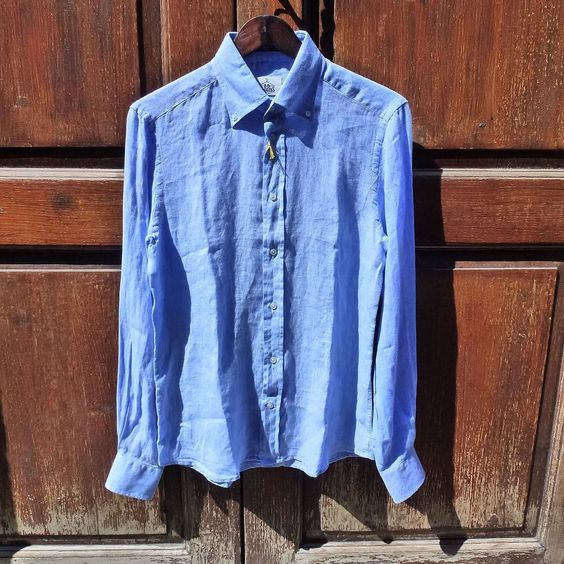 Camisa de Lino B & D Baggies  para dias de calor. Solo en Regaliz Funwear #fashion #swag #style #stylish #socialenvy #me #swagger #cute #photooftheday #jacket #hair #pants #shirt #instagood #handsome #cool #polo #swagg #guy #boy #boys #man #model #tshirt #shoes #sneakers #styles #jeans #fresh