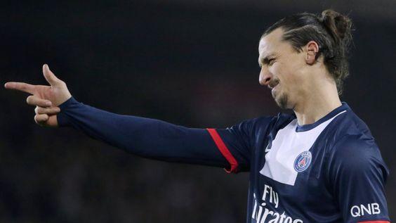Zlatan , meilleur joueur de l'histoire de la ligue 1? - http://www.europafoot.com/zlatan-meilleur-joueur-de-lhistoire-de-la-ligue-1/