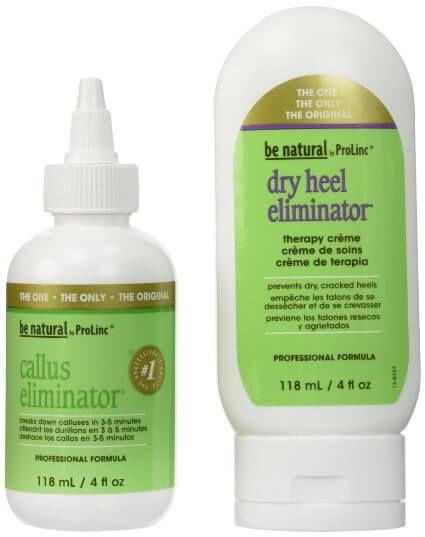 callus remover gel and eliminator cream