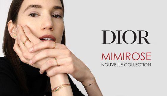Mimirose de Dior